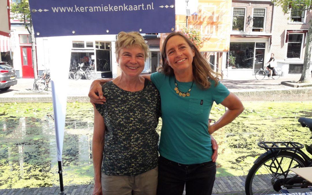 Annelies Verhoef, de kunstenaar met hart voor dieren